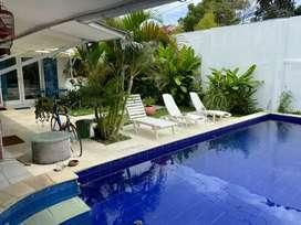 Cozy Villa in Prime Location Umalas