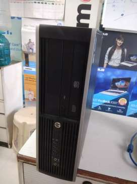 Core i5 Desktop  With LCD Monitor Full Set With 6 Month Warranty