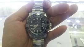 Rolex Oyster Perpetual Date GMT-MASTER II Superlative Chronometer