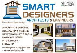 Wanted Marketing Incharge & Business Head For Interior Projects