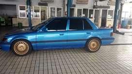 Honda Civic LX th.1988 - Tasikmalaya