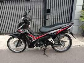 Honda revo thn 2016 ISTIMEWA pgm f1 injeksion motor pajakpanjang lowkm