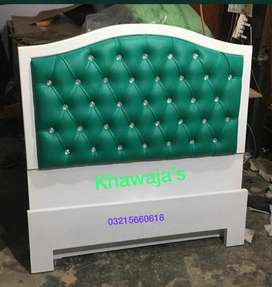 New style single bed 4 kids by khawaja's
