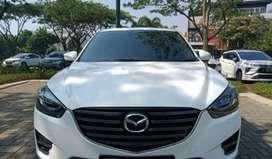 Dijual Mazda CX5 Touring Facelift A/T 2015