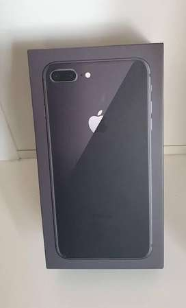 Sealed packed new iPhone 8 Plus 64GB with warranty