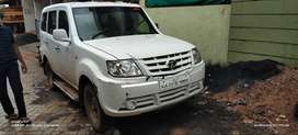 Tata Sumo Grande 2009 Diesel Well Maintained
