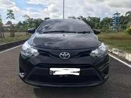 Toyota vios 2013, limo harga Rp. 92.000.000 nego