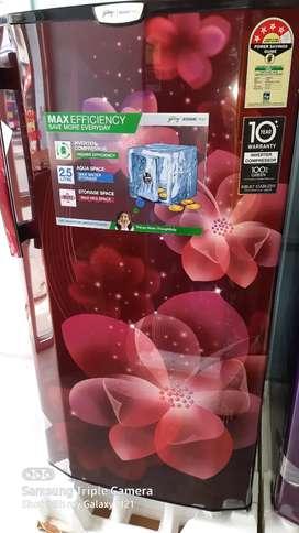 Godrej 190L 4 star Direct-cool single Door Refrigerator. BRAND NEW