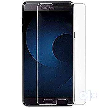 Tempered Glass Screen Protector For Samsung Galaxy A7 0
