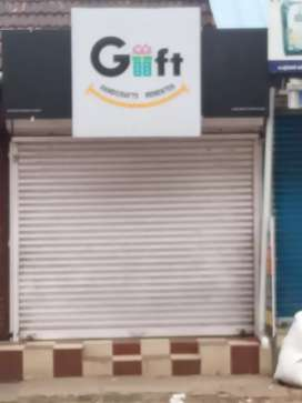 Shop for rent at mullackal