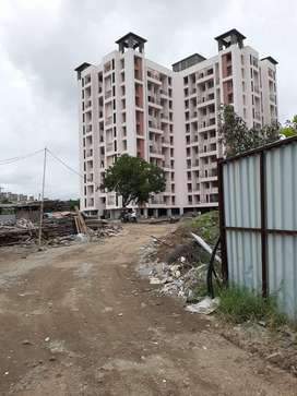 1bhk for sale in pune solapur highway prime location.