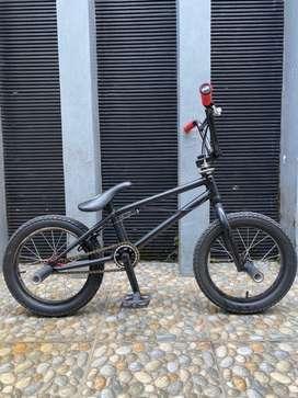 "Sepeda BMX Street / BMX AMOKAY 16 "" PRO ( size Anak )"