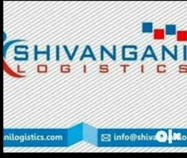 Delivery boy jobs for Purnia in shivangani logistics