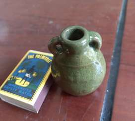 Cupu Keramik Kuno