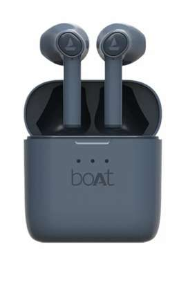 Boat earbuds