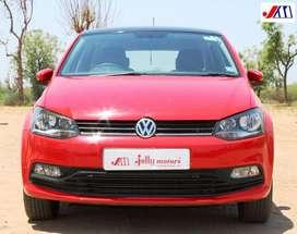 Volkswagen Polo Comfortline Diesel, 2017, Diesel