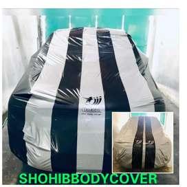sarung mantel selimut bodycover mobil 100% anti air gan