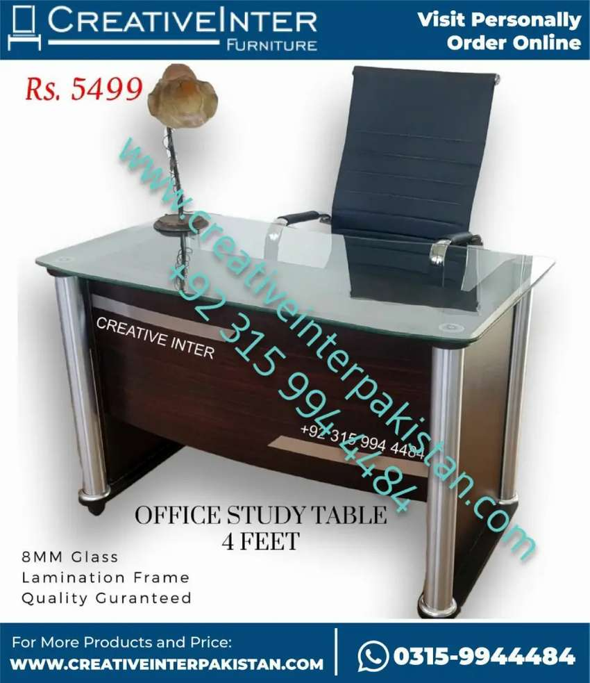 2style Office Table Desk wholesalepriced Furniture laptop Chair bed 0