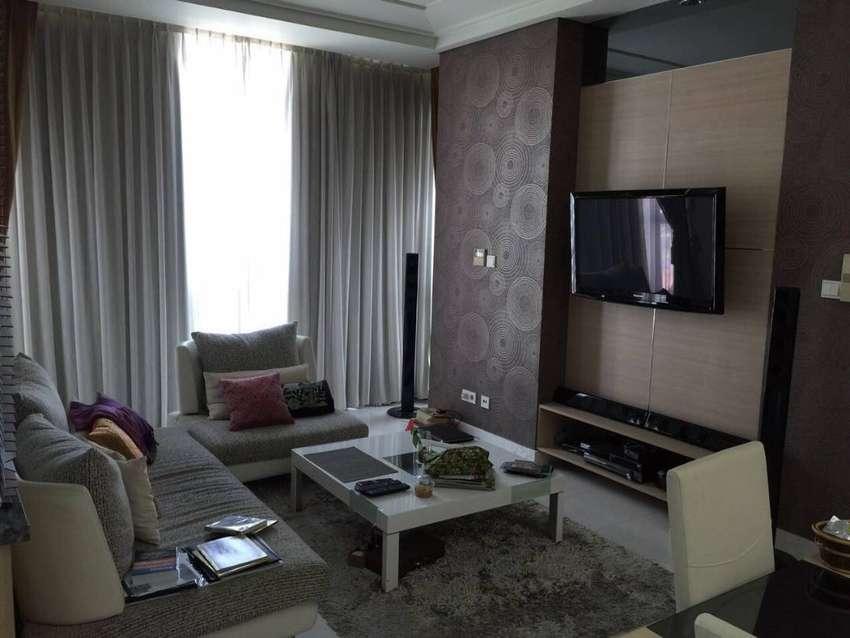 Jual Apartemen The Peak Sudirman 3 Bedroom Lantai Tengah Private Lift