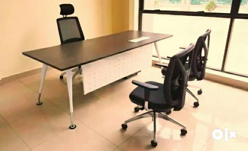 Office rent @ ₹799/- per month for GST & Company Registration in Kochi