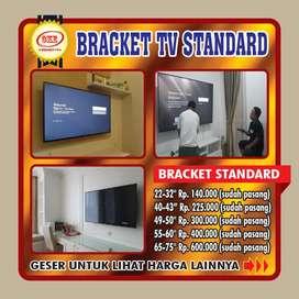 BRACKET TV BREKET TV BRECKET TV SIAP PASANG SERPONG TANG-SEL