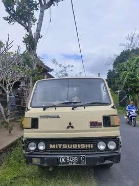 Mitsubisi coltdiesel 1995