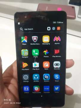 k5 note 3+32gb ok condition