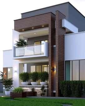 Brand New house duplax
