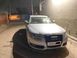 Audi A6 2.7tdi Good condition non- accident