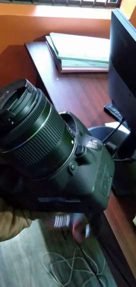 Canon camera 200D, to lunch sale