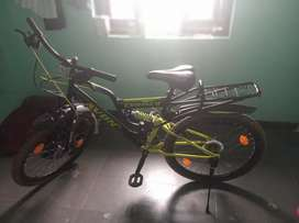 Avon gear cycle