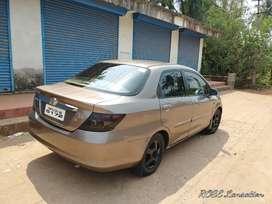 Honda City 2003 Petrol Good Condition