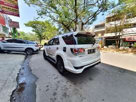 FORTUNER 2014 TRD AT DIESEL