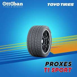 segera miliki ban toyo tires proxes T1sport uk.235/40 ZR18 XL