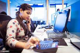 HIRING STARTS FOR 12TH PASS FRESHERS AS IN HINDI CALLING