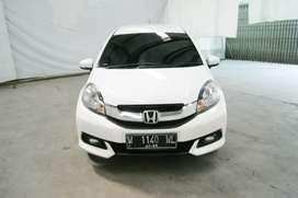 Honda mobilio E manual.terawat luar dalam