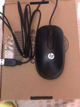 Hp 3-button USB laser Mouse for sale at the cheapest price available