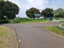 Tanah Cimahi, Area Alun - Alun Cimahi