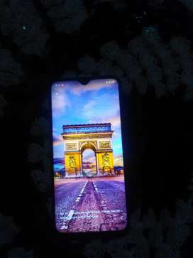 Realme 3pro sell RS.9,999