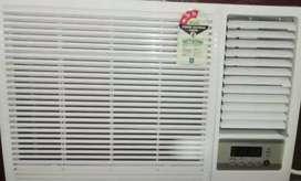 LG AC 1.5 window