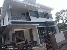 3.5 km from Cochin airport, mattooril road, well water.0