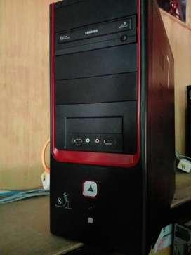 CPU AMD A6 6400K FM2+