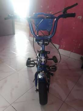 Fotus bicycle selling good condition