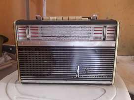 Philips Seira radio