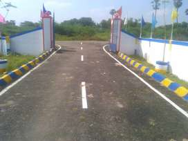 Budget Plots In Oragadam