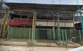 Dijual Ruko 3 pintu 2.5 lt di Kalimalang Jakarta Timur