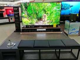 Samsung LED 4K TV