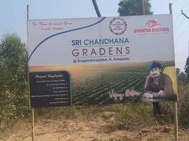 low cost form land plots near kothavalasa visakhapatnam