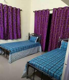 Available 1bhk flat for rent at Kadamba plataeu