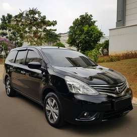 Nissan Grandlivina SV 2016 Automatic AT